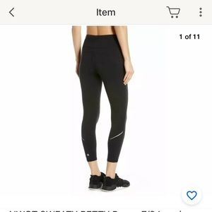 Sweaty Betty The Power 7/8 Leggings